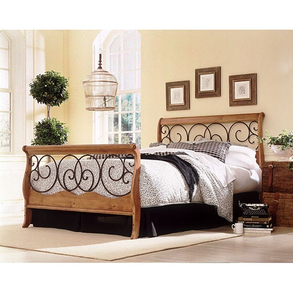 Dunhill Bed With Frame Free Shipping Today Overstock