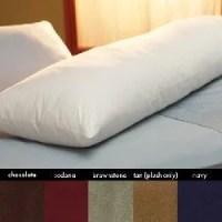 Oversized Plush Body Pillow - 11921254 - Overstock.com ...