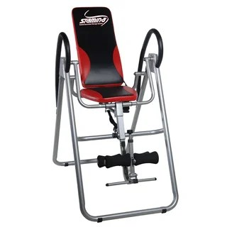 Stamina Seated Therapy Chair And Inversion Table Free