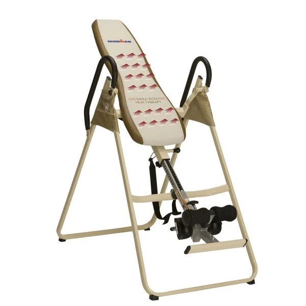 Shop Ironman Infrared Therapy Rx Inversion Table Free