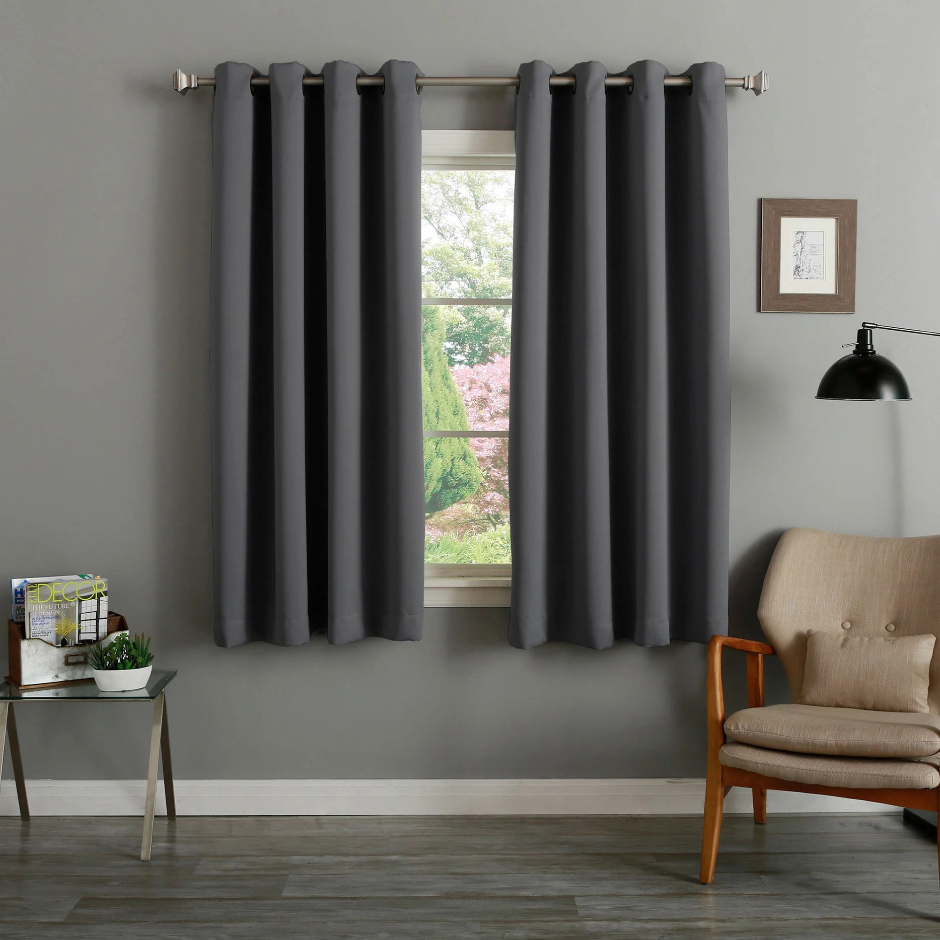 104 Inch Curtains Buy 64 Inches Curtains Drapes Online At Overstock Our Best