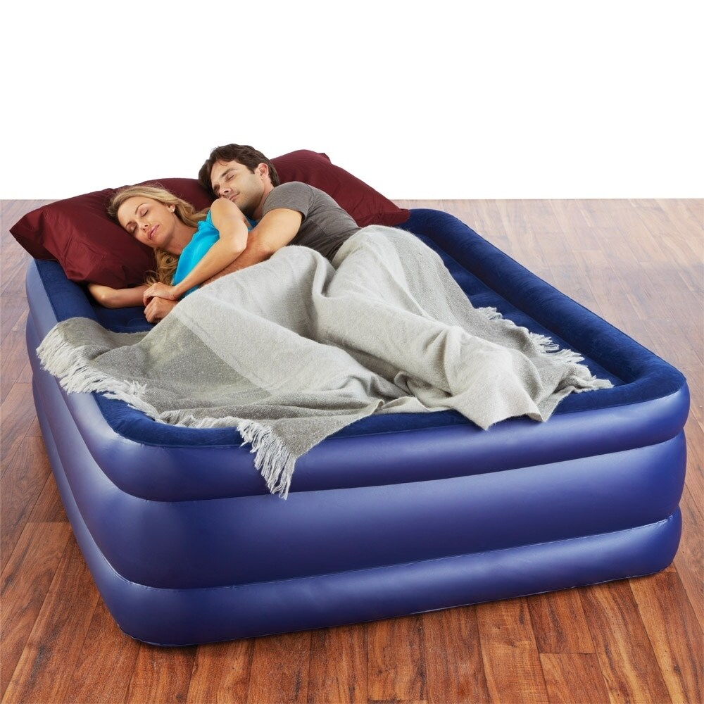 Comfy Air Mattress Buy Air Mattresses Inflatable Air Beds Online At Overstock Our