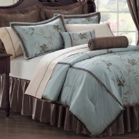 Floral Comforter Sets For Less
