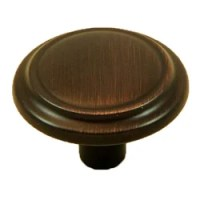 Shop Stone Mill Hardware 'Sidney' Oil-rubbed Bronze ...