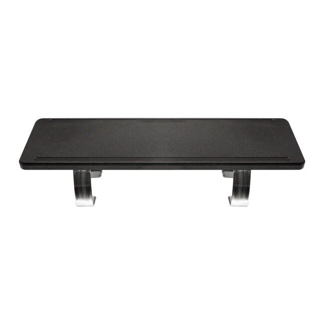 Eldon Image Series Casual Black Off Desk Shelf 262539 X 7