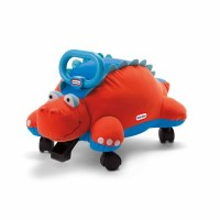 Little Tikes 'Dino' Pillow Racers - Free Shipping On ...