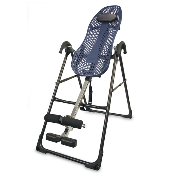 Shop Teeter Ep 550 Inversion Table Refurbished Free