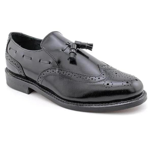 Shop Executive Imperials Men39s 39rockstar39 Leather Dress