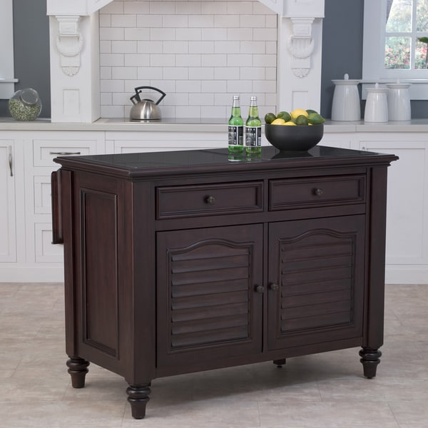 Overstock Kitchen Island Share: Email