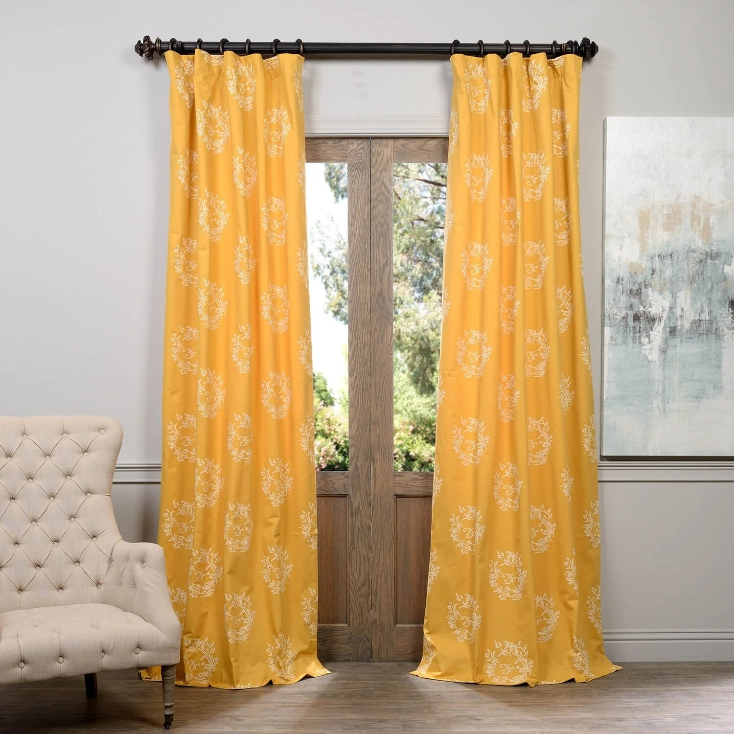 Curtain Deals Buy Curtains And Drapes Online At Overstock Our Best
