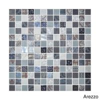 Emrytile 131inch Onix Mystic Glass Mosaic Tile Sheets Pack ...