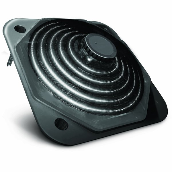 Above Ground Pool Solar Heater Free Shipping Today