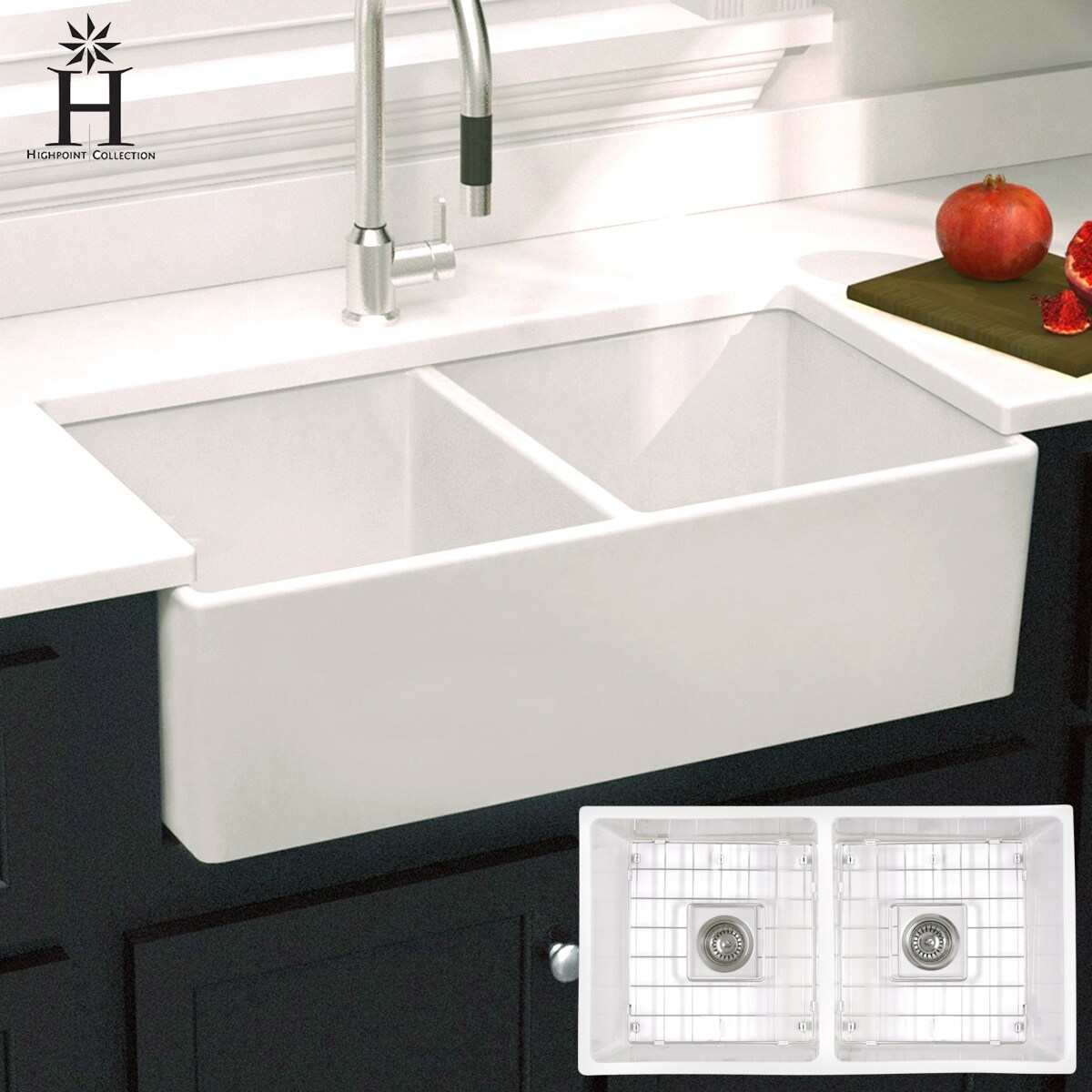 Stone Farmhouse Sink Lowest Price Farmhouse Sinks Shop Our Best Home Improvement Deals Online At