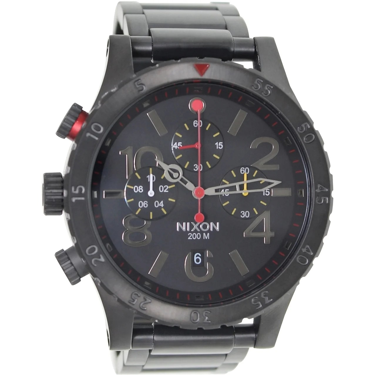 Nixon Watches Nixon Watches Shop Our Best Jewelry Watches Deals Online At