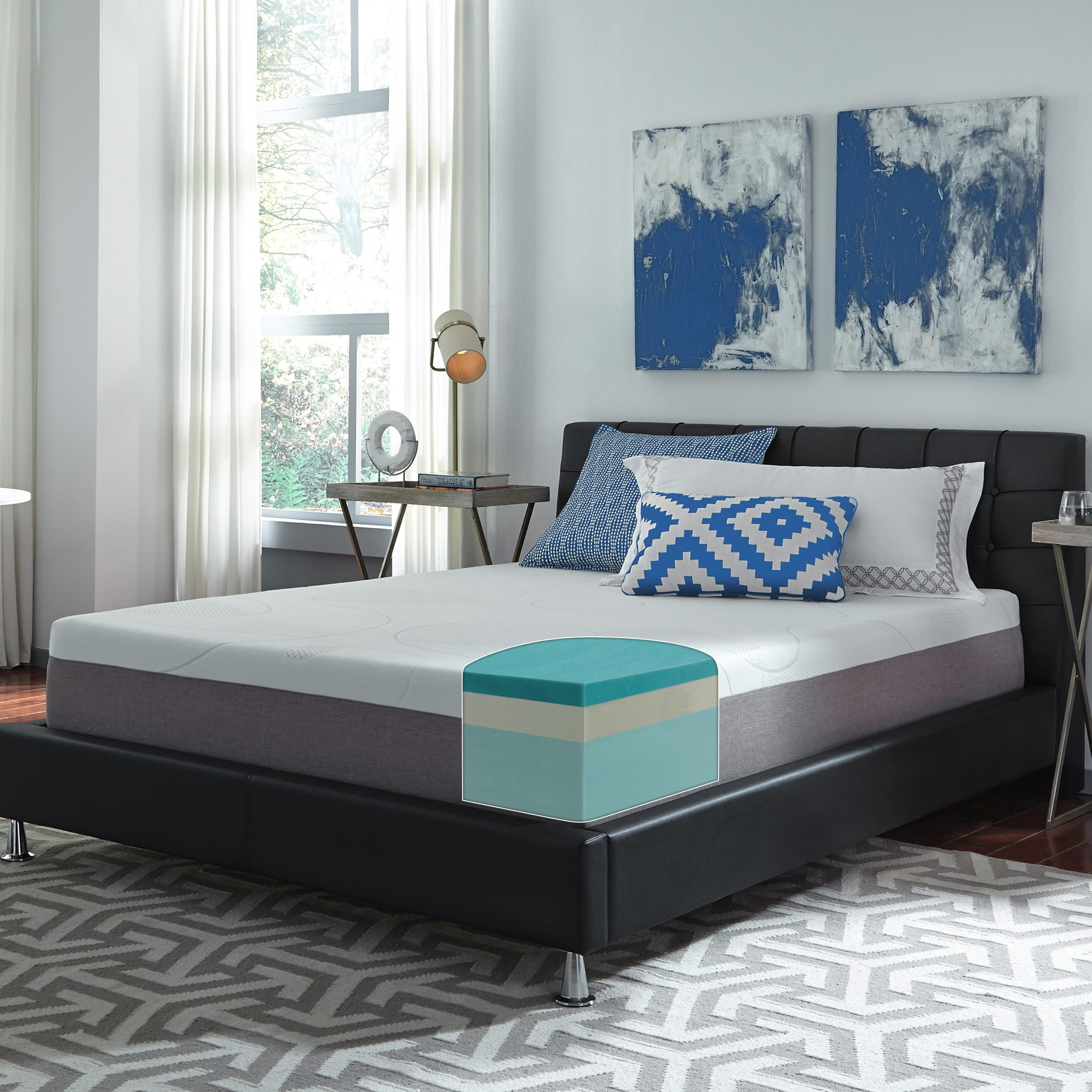 Used Twin Mattress For Sale Buy Twin Size Mattresses Online At Overstock Our Best Bedroom