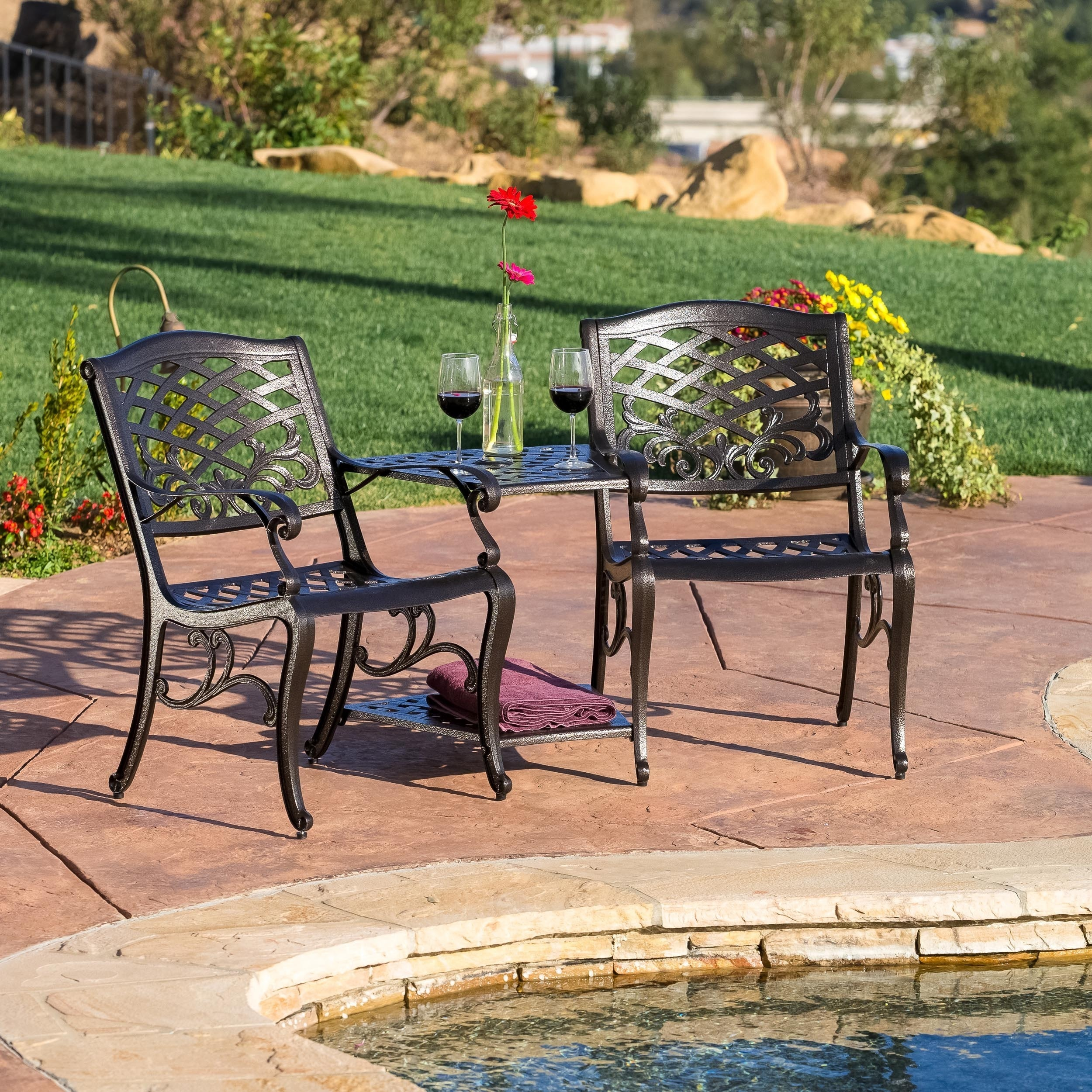 Christopher Knight Home Garden Patio Clearance Liquidation Shop Our Best Home Goods Deals Online At Overstock - Clearance On Garden Furniture