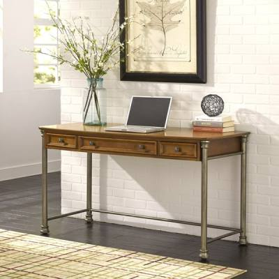 Home Styles The Orleans Executive Desk - 16100453 ...