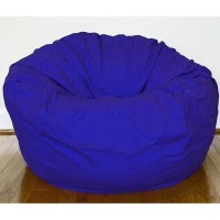 Shop Wide Royal Blue Cotton Twill 36-inch Washable Bean ...