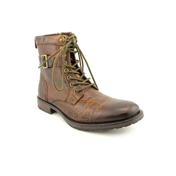 Aston Grey Collection Men39s 39rockcastle 239 Leather Boots
