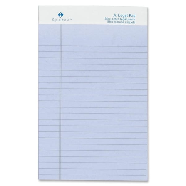 Shop Sparco Colored Jr Legal Ruled Writing Pads - Free Shipping On - colored writing paper