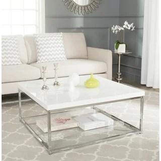 Coffee, Sofa & End Tables