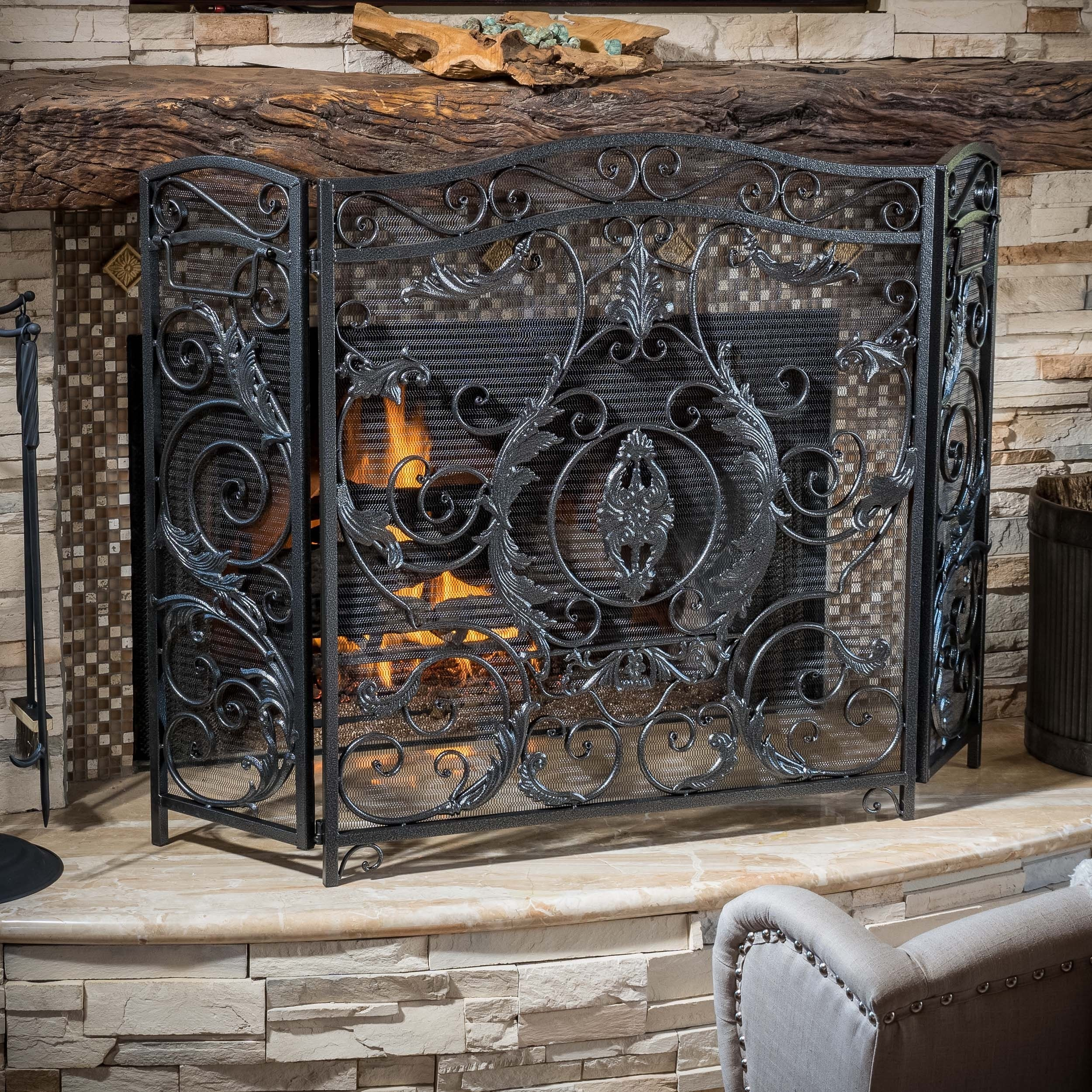Direct Vent Gas Fireplace Ratings Buy Direct Vent Fireplaces Online At Overstock Our Best