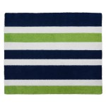 Navy And Lime Green Area Rugs In Blue
