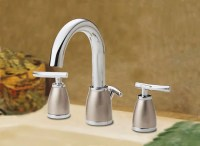 Danze Sonora 4-inch Mini-spread Bathroom Faucet - Free ...
