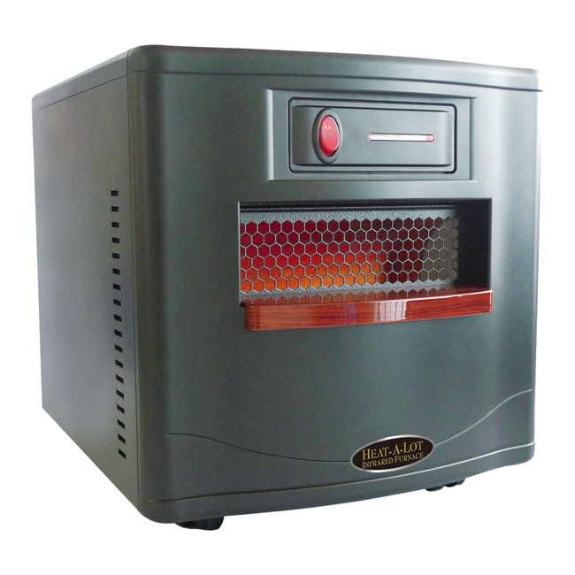 Comfort Zone Manufacturer Part Nohl1500 Heat A Lot