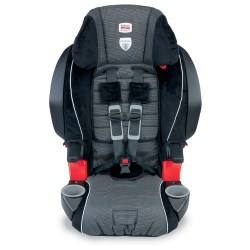 Howling Britax Frontier Sict Harness Booster Car Seat Onyx Britax Frontier 85 2012 Expiration Britax Frontier 85 Installation baby Britax Frontier 85