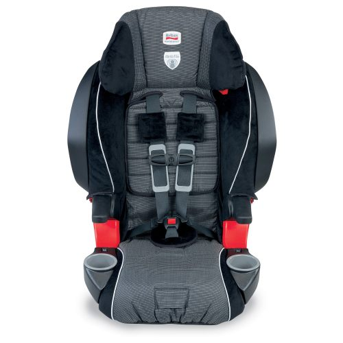Howling Britax Frontier Sict Harness Booster Car Seat Onyx Britax Frontier 85 2012 Expiration Britax Frontier 85 Installation