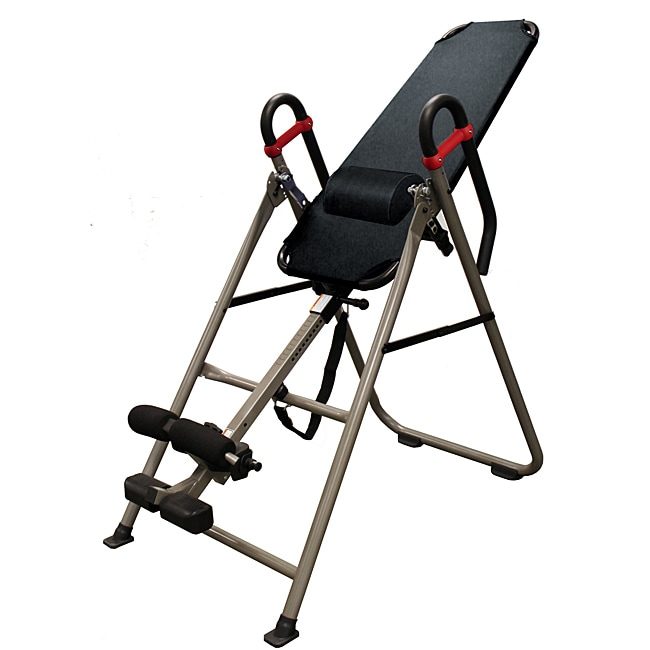 Teeter Fit Spine Trainer Inversion Table Free Shipping
