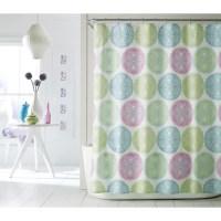 Steve Madden Stella Shower Curtain - Free Shipping On ...