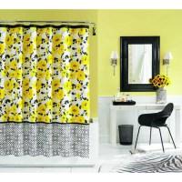 Steve Madden Gemma Shower Curtain - 14534340 - Overstock ...