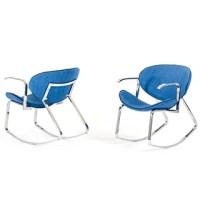 Vac Arm Rocker Chair - 13664121 - Overstock.com Shopping ...