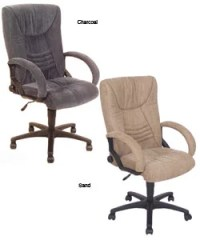 Sealy Posturepedic Executive Highback Office Chair - Free ...