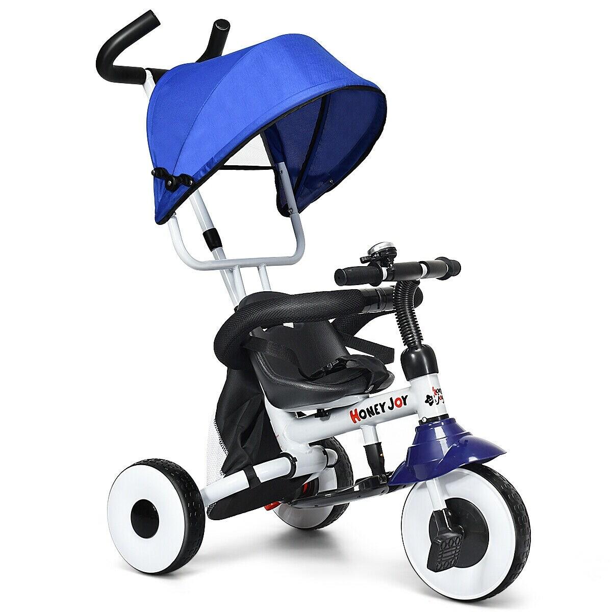 Triple Stroller Ideas