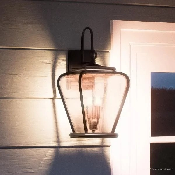 Shop Luxury French Country Outdoor Wall Light, 175\