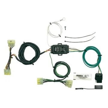 Hopkins Plug In Simple Vehicle Wiring Kit - Wiring Diagram Onlina