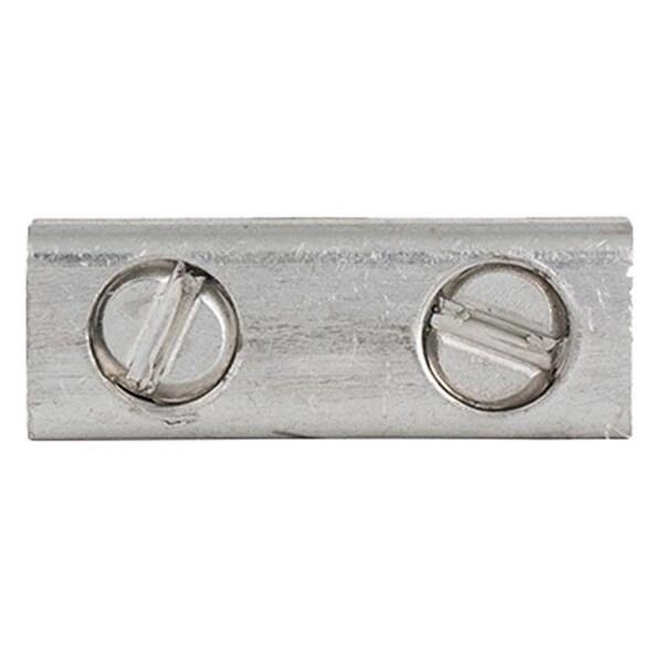 Shop GSPA-4-O Aluminum 4-0-6 Awg Maximum Reducer  Splicer - Free