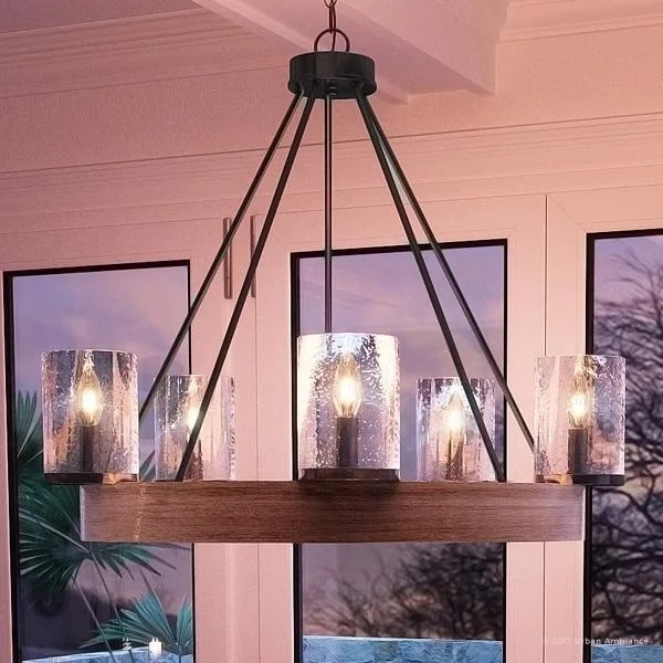 Shop Luxury Rustic Chandelier, 245\