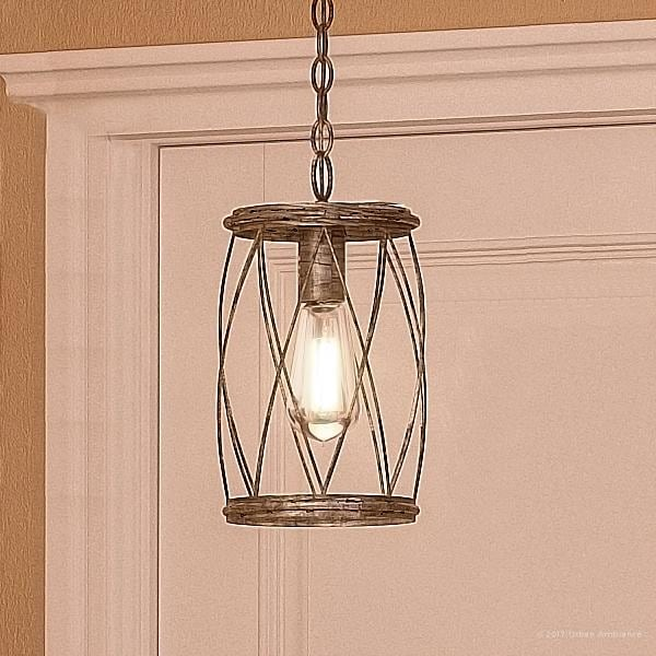 Shop Luxury French Country Pendant Light, 1125\