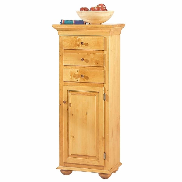 Shop Kitchen Cupboard Heirloom Solid Wood Jelly Cabinet