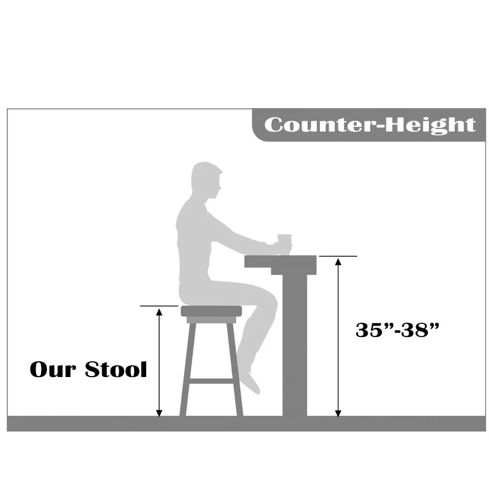 Bar Stool Height 2xhome Set Of 4 Black Bar Stool Height With Oval Back For Kitchen Dining Work Outdoor Plastic Acrylic Chairs Restaurant
