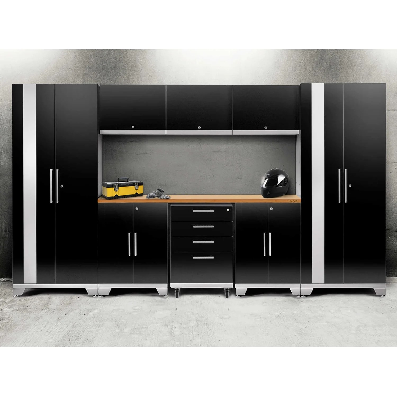 Garage Cabinets At Costco Buy Garage Storage Online At Overstock Our Best Storage