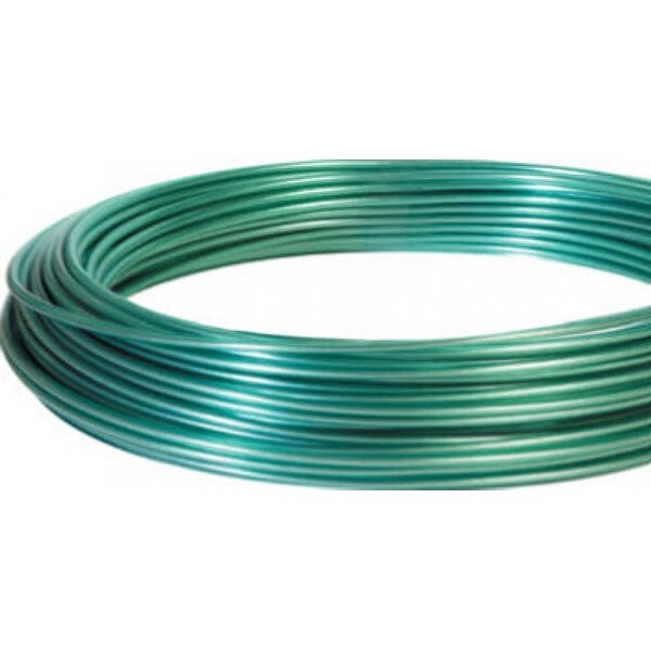 Shop Hillman 122100 Dand-O-Line Multi Purpose Fiber Core Wire, Green
