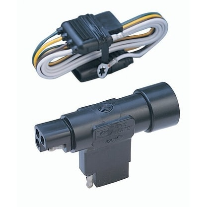 Hopkins Plug In Simple Vehicle Wiring Kit - Explained Wiring Diagram