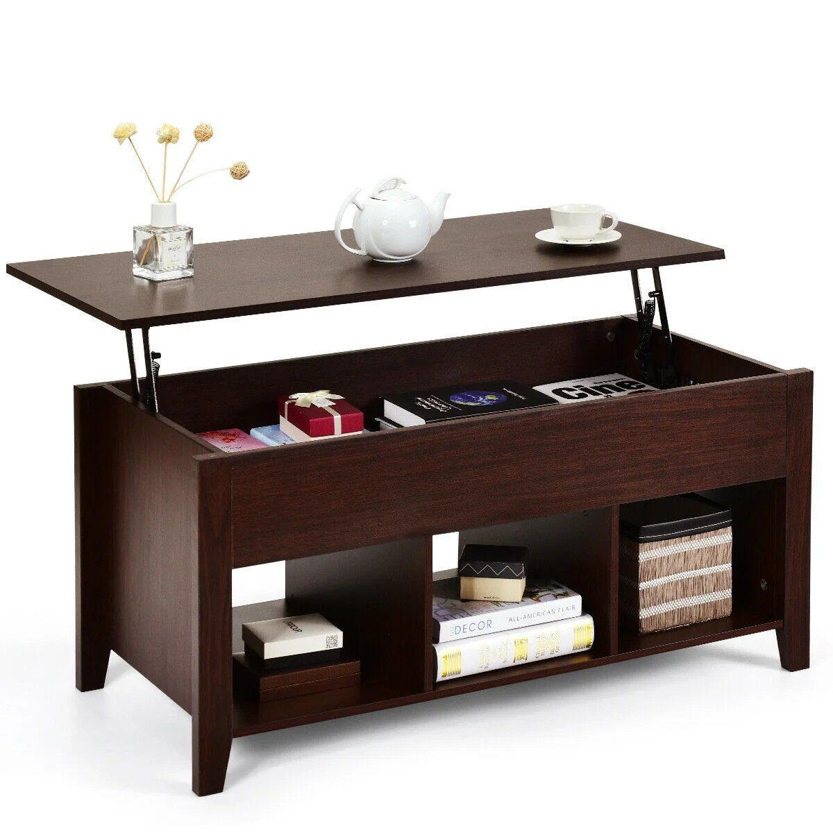 Rattan Sofa Luanda Buy Lift Top Coffee Console Sofa End Tables Online At