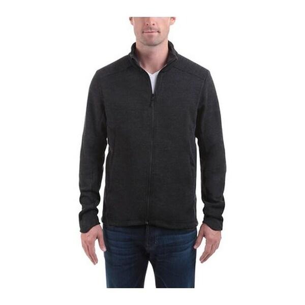 Shop Arc\u0027teryx Men\u0027s A2B Vinton Jacket Black - Free Shipping Today