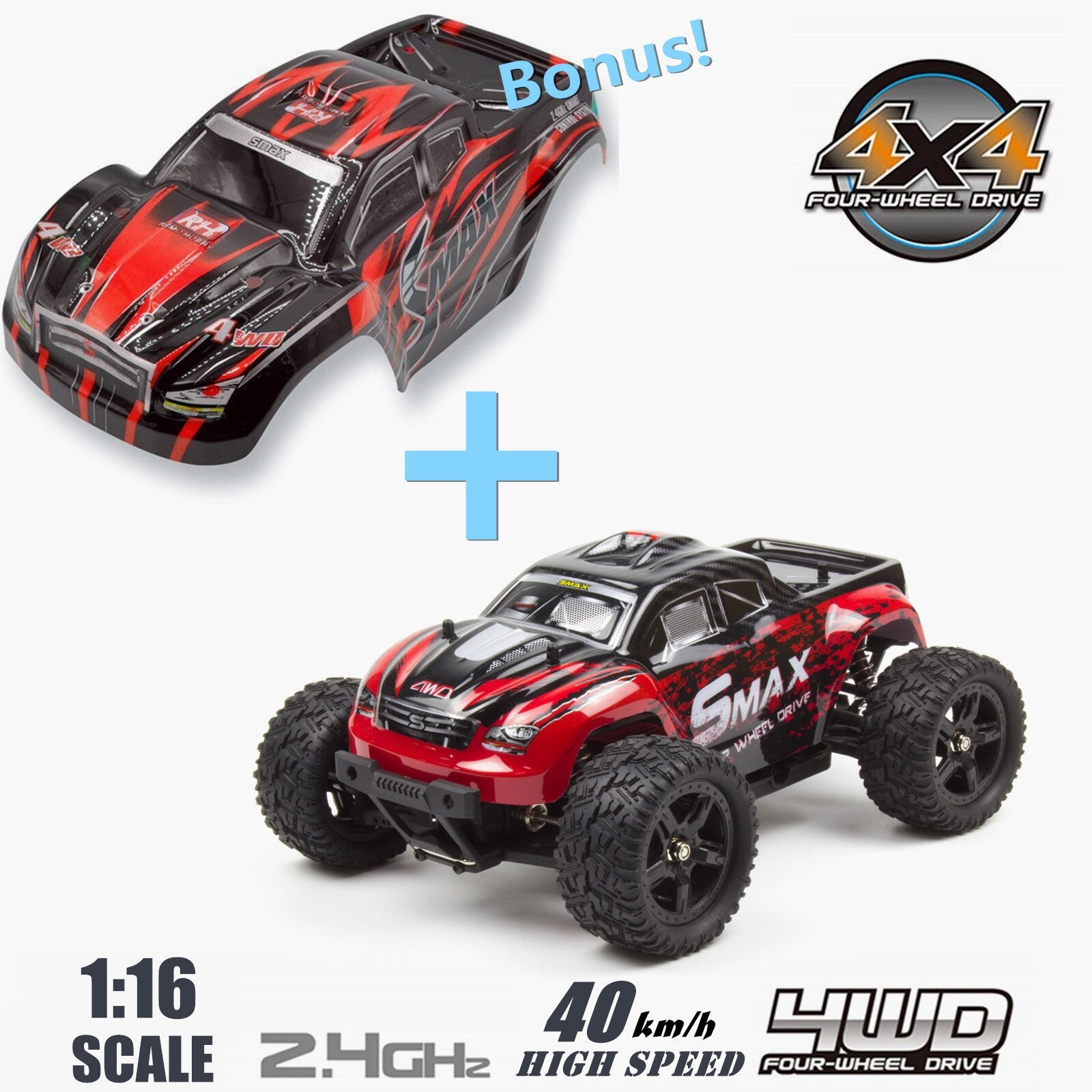 Car Rc Buy Rc Cars Trucks Online At Overstock Our Best Remote Control